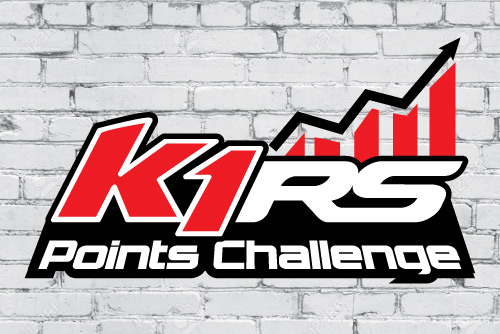 K1RS Points Challenge