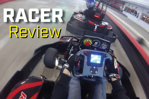 Indoor Go Karting Toronto | Go Karts North York | K1Speed