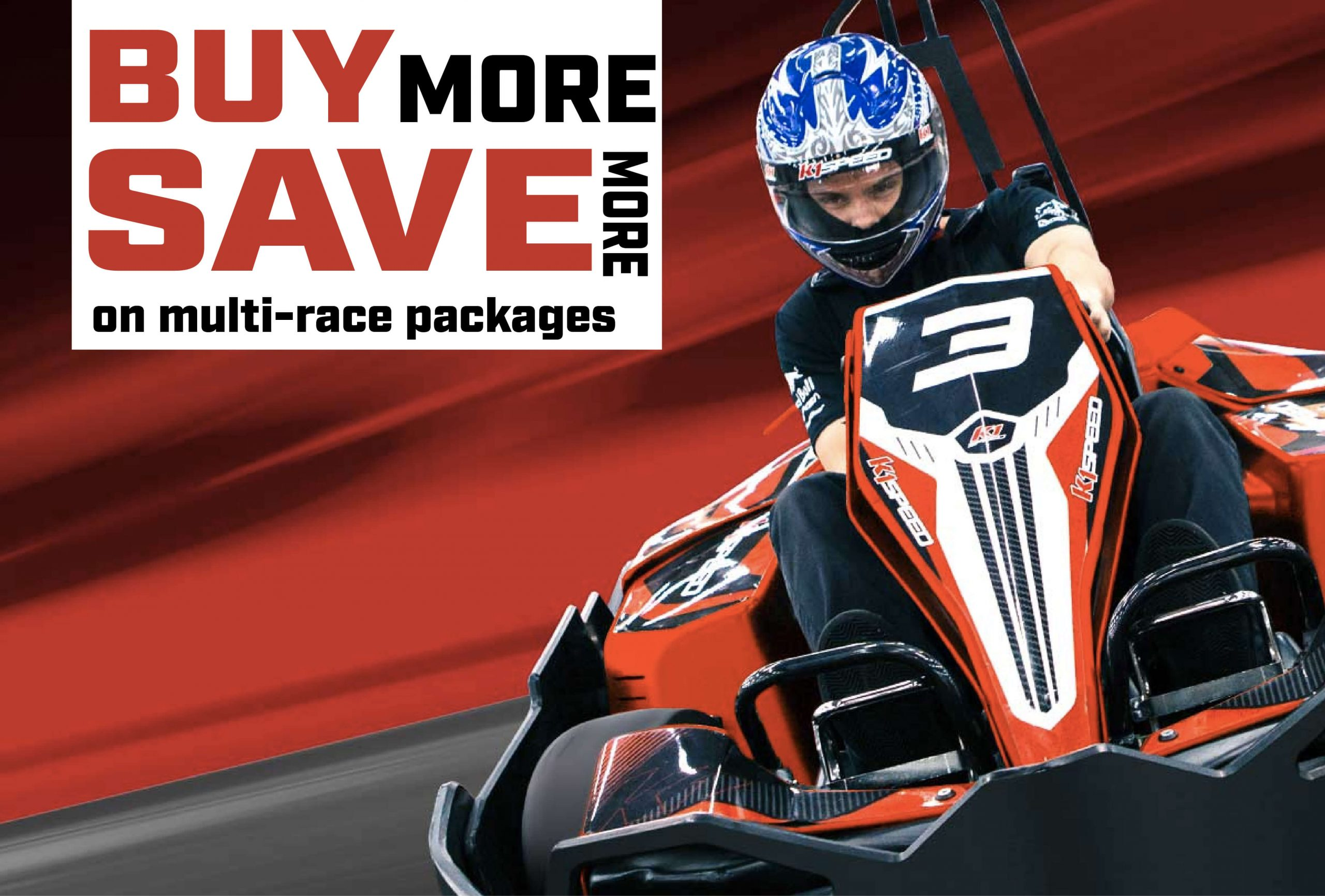 Buy More Save More Offer