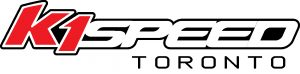 K1 Speed Toronto Logo