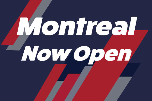 Montreal Reopening